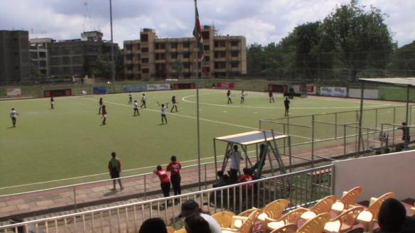 gol contro kenya