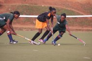 AFRICA HOCKEY CLUB CHAMPIONSHIP IN UGANDA-KAMPALA 11-19/01/2014