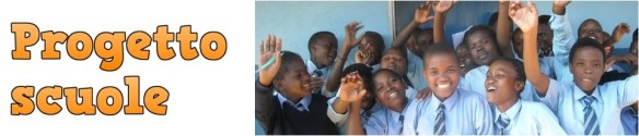 Progetto scuole Hockey tanzania